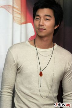 Gong Yoo - The 1st Shop of Coffee Prince