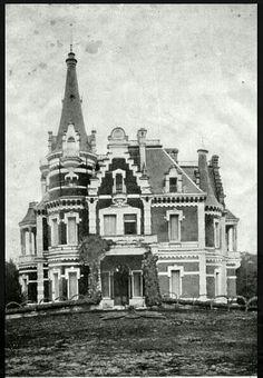 Estancia Las Armas 1865, Familia Ortiz Basualdo, Prov. De Buenos Aires