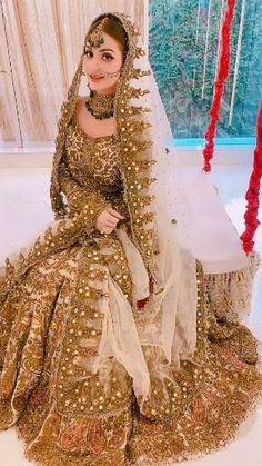 Fancy Wedding Dresses, Asian Bridal Dresses, Designer Party Wear Dresses, Indian Bridal Outfits, Indian Fashion Dresses, Pakistani Fashion Party Wear, Pakistani Bridal Dresses, Pakistani Bridal Lehenga, Walima