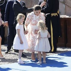 Crown Princess Victoria 40th Birthday Held at Logården for the guests at the Te Deum. #crownprincessvictoria #princedaniel #princessestelle #princeoscar #swedishroyalfamily #swedishroyals #royalfamilysweden #swedenroyalty #kingcarlgustaf #queensilvia #princecarlphilip #princesssofia #princessmadeleine #princenicolas #princessleonore #kronprinsessanvictoria #prinsdaniel #prinsessanestelle #prinsoscar #kronprinsparet #kungahuset #kungafamiljen #sverigekungahus #sverige #40thbirt...