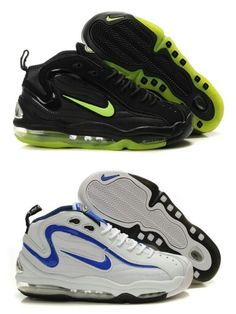 new style 97920 33490 Nike Air Total Max Uptempo