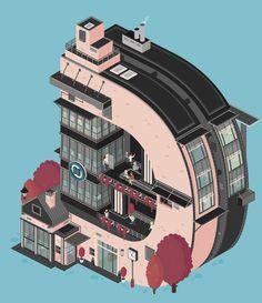 Das Kreative Haus by Florian Schommer