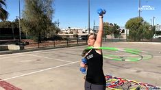 People are Awesome @PAAVideos Best Videos of the Week  Download, share directly to Facebook, Twitter, Instagram, Pinterest, Reddit, WhatsApp, Message, e-mail or view the original Video #women #awesome #workout #strong #gifivideo #hula hoop #people are awesome