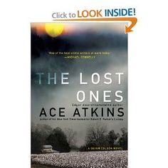 Amazon.com: The Lost Ones (Quinn Colson) (9780425258644): Ace Atkins: Books