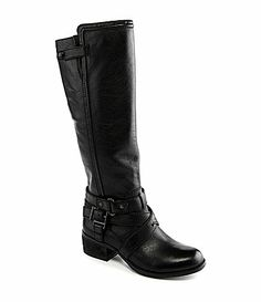 Gianni Bini Robbie Belted Boots - just got my wife a pair of these and love them :-)
