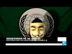 """Operation Ice ISIS"":  'Anonymous' Hackers take on Extremist Group on Social Media  - http://www.juancole.com/2014/09/operation-anonymous-extremist.html"