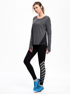 30 Stylish, Affordable Fall Fitness Pieces Under $50