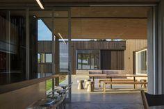 Te Hana Farmhouse / S3 Architects fabulous house