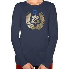 (Golden masonry symbol shirt) #Charity #Concepts #Fraternity #Freemason #FreemasonEmblem #FreemasonSymbol #Freemasonry #FreemasonrySign #FreemasonrySymbol #GoldenSymbol #Mason #Masonic #Masonry #MasonrySymbol #Message #Religion #Shape #Sign #Spirituality #Symbol #Symbolism #Triangle #Work is available on Funny T-shirts Clothing Store   http://ift.tt/2cjOG27