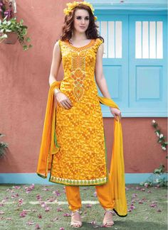 yellow-lace-border-printed-work-and-resham-embroidery-cotton-salwar-kameez-18792-790x1086.jpg