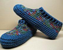 Slippers, shoes, crochet slippers, socks, house shoes, women slippers, men slippers, booties, adult slippers, handmade, house slippers