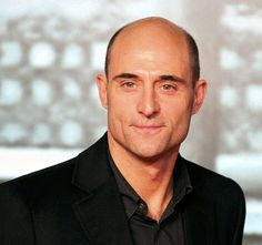 Mark Strong (born Marco Giuseppe Salussolia; 30 August 1963) is an English actor. He is best known for his roles in films such as RocknRolla, Body of Lies, Syriana, The Young Victoria, Sherlock Holmes, Tinker Tailor Soldier Spy, Kick-Ass, Green Lantern, Zero Dark Thirty, Robin Hood, and John Carter. He often portrays villains or antagonists.