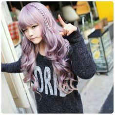 Los peinados y colores de cabello en el anime tienden a tener el mismo significado que en nuestra sociedad.