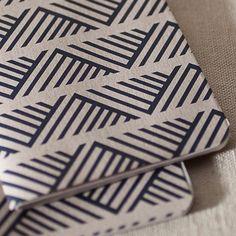 Smock Tweed Jotters Two Pack : Drygoods Design Notebook set