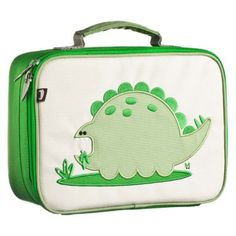 Beatrix New York Lunch Box Stegosaurus Alister - Kids Bags Back To School Backpacks, Insulated Lunch Box, Greens Recipe, Food Storage Containers, Kids Bags, Stylish Kids, Lunch Time, Gift For Lover, Lovers Gift