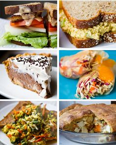 15 Ways to Cook with Tofu!