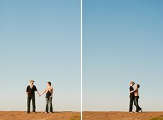 Engagements + Couples » Los Angeles Indie Wedding & Portrait Photography by Jessica Schilling