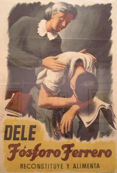 Propaganda Franquista, Portal Fuenterrebollo