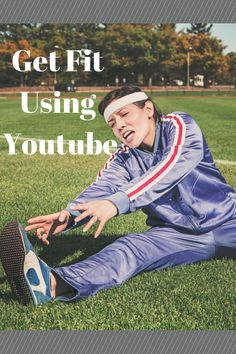Life of Lovely: Get Fit in 2015 using Youtube