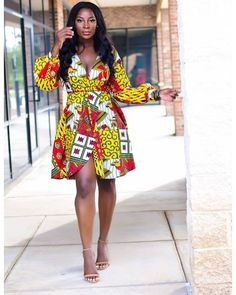 Latest Stylish Ankara Peplum Tops 2018 Ankara Styles For Ladies