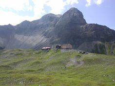 Lechtal - Memminger Hütte & Vorderer Seekopf