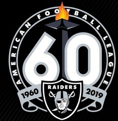 Check out all our Oakland Raiders merchandise! Oakland Raiders Logo, Oakland Raiders Merchandise, Okland Raiders, Raiders Players, Raiders Stuff, Raiders Baby, Oakland Athletics, American Football League, National Football League