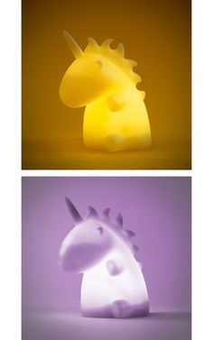 UNI UNICORN AMBIENT LIGHT From SMOKO
