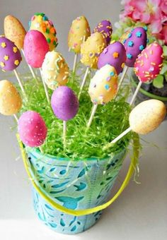 special Easter Sunday 2017 decorartions