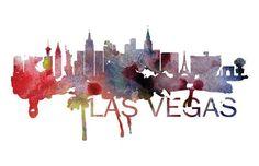 City art city skylines and mexico city on pinterest for Las vegas skyline tattoo