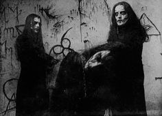 Carach Angren – When Crows Tick On Windows (official video)
