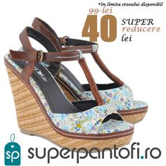 Wedges, Shoes, Fashion, Sandals, Moda, Zapatos, Shoes Outlet, Fashion Styles, Shoe