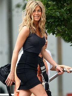 Jennifer Aniston,