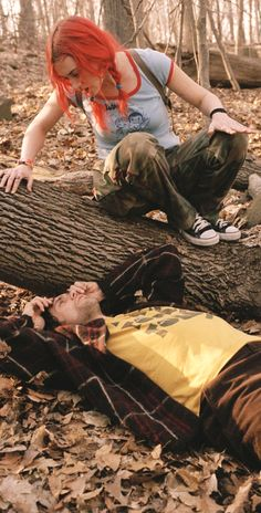 Kate Winslet and Jim Carrey in 'Eternal Sunshine'