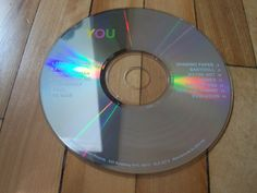 CAT POWER You Are Free CD Only No Cover Insert Or Jewel Case CHAN MARSHALL