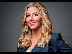 Tips on startup life and being an entrepreneur, from Spanx creator -- and brand new Forbes BILLIONAIRE -- Sara Blakely