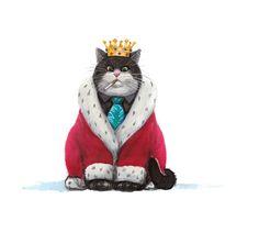 """""""Tierwelt"""": Bei Deix ist die Katze König"""