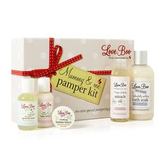Mummy And Me Pamper Kit