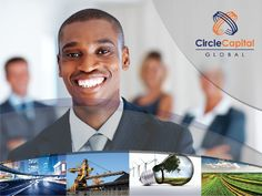 Circle Capital Global - Designed by Breeze Website Designers #design #printable #layout #BWDjhb www.bwd.co.za