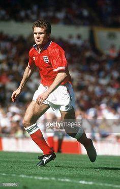 circa 1993 Tony Dorigo England