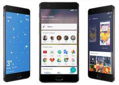 Se filtran las especificaciones y precio del OnePlus 5