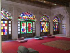 Moti Mahal - Jodhpur, India www.iamsheglobal.com