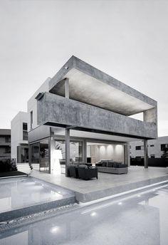 space #modern #pool