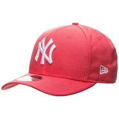 0325f77c1ca New Era Snapback Cap »9fifty Mlb Curved New York Yankees«