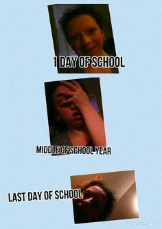 Do really enjoy school?