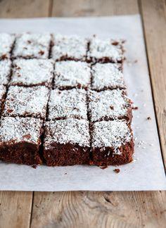 Baking Recipes, Cake Recipes, Dessert Recipes, Desserts, Swedish Recipes, Sweet Recipes, Swedish Cookies, Grandma Cookies, Kolaci I Torte