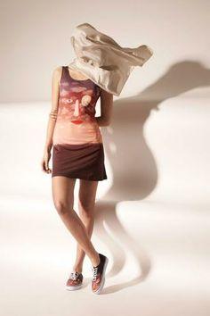 7 | Ceci N'est Pas Un Shirt: Opening Ceremony Debuts Surreal Magritte Line | Co.Design | business + design