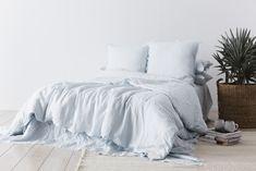 Our lInen bedding