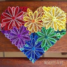 | Fill Your Life with Love Be thankful for the beautiful moment Be thankful for the gift of today Be thankful for how far you have reached . . . Lailah Gifty Akita . . . #quilling #paperquilling #quillingpaperart #quillingcreation #paperartist #paperart #papercraft #handmade #allfrompaper #card #LGenPaper #artspotted #craft #instaart #instacraft #instaartwork #instadaily #flowers #malaysiacrafter #malaysia #kualalumpur #lovelife #lovequotes #quote #colourful #craftsposure #paperlicious