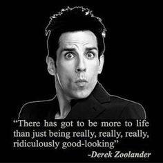 Image result for zoolander who am I