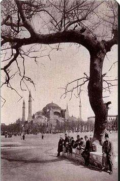 1914 Sultanahmet
